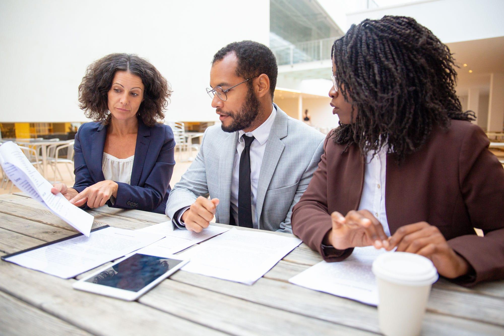 Droit des employeurs licenciement