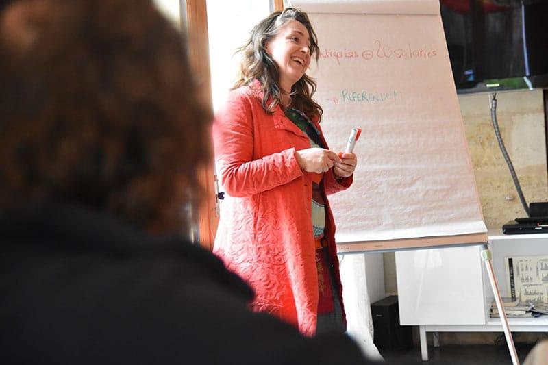 Formation expertise en droit santé et sécurité au travail à Bordeaux