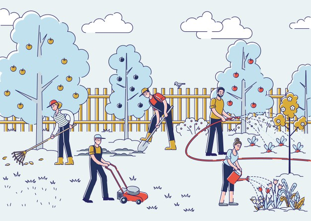 salariés agricoles