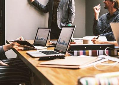 CSE pour les entreprises de moins de 50 salariés