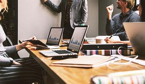 Formation CSE moins de 50 salariés